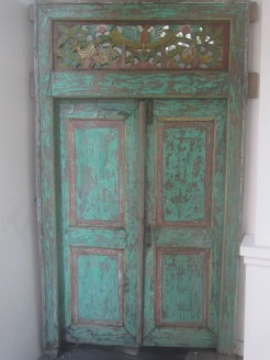 Loved these doors.